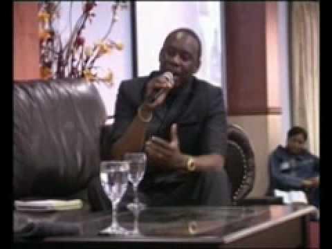 Pastor Alph's Interview