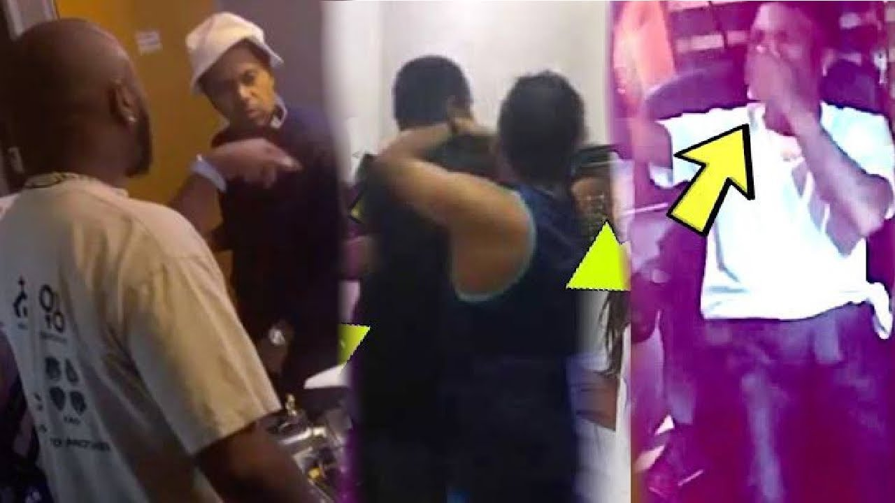 Davido Slaps Wizkid For Disrespecting??...   Marriage Rejection and More