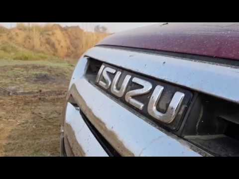 Quickshift Review: Isuzu MU-X: The Underrated SUV