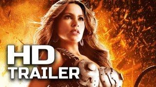 MACHETE KILLS | Official Trailer [HD] 2013