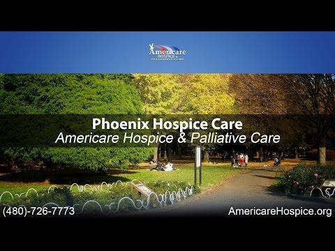 Phoenix Hospice Care | Americare Hospice
