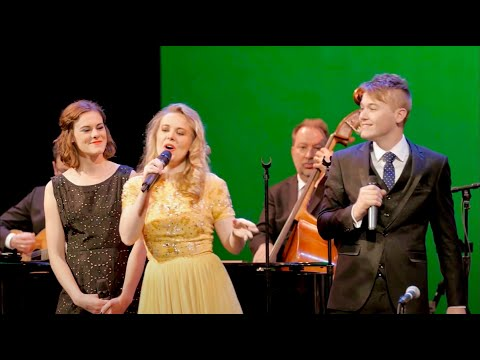 Pink Martini & The von Trapps - Kuroneko no tango