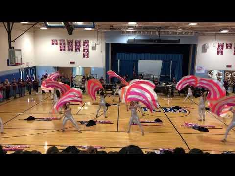 2019 Tates Creek   Tates Creek Middle School Tour