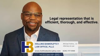 Hollins Bankruptcy Law Office