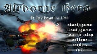 Airborne Hero D Day Frontline 1944