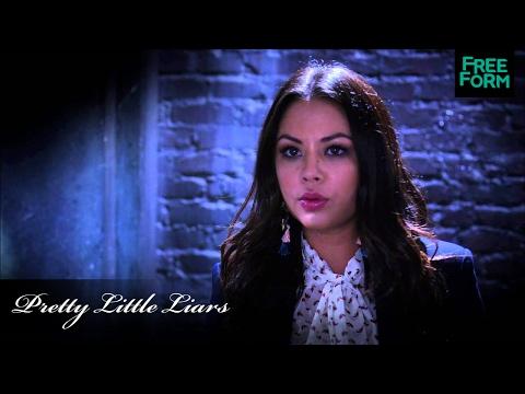 Pretty Little Liars | Season 6, Episode 20 Official Preview | Freeform