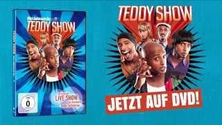 Die Teddy Show - Was labersch Du...?! Die DVD zur Live Show (Vorschau)