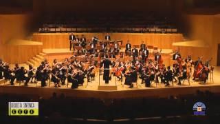 ORQUESTA SINFÓNICA GOYA G.Bizet_L
