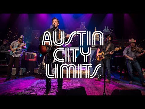 "Turnpike Troubadours on Austin City Limits ""A Tornado Warning"""