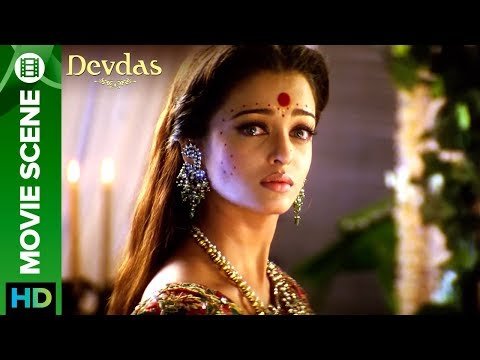 Aishwairya Gets Married For Revenge | Devdas thumbnail