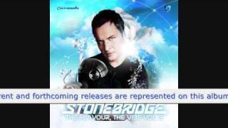 StoneBridge presents The Flavour, The Vibe - Vol 3