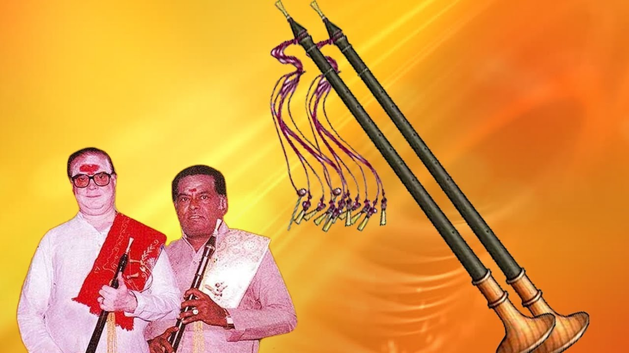 Nadaswaram | Instrumental Music | MPN Brothers | Carnatic ... Nadaswaram Instrument Clipart