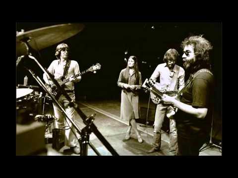 Grateful Dead - 11/4/77 - Soundboard HQ WAV file