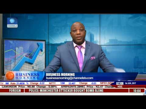 Focus On Trading Economic Data, Fiscal Headlines With Investment Analyst Pt 1