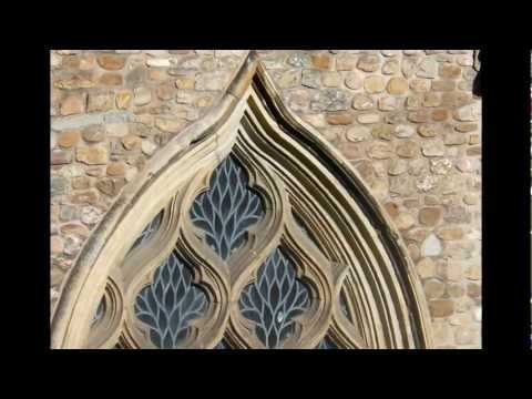 video of Llandaff Cathedral Cardiff 2012