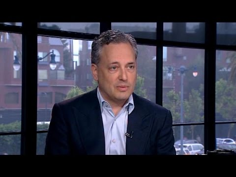 Tech Stocks Aren't in a Bubble: Zenefits COO David Sacks