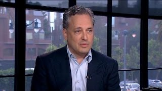 Tech Stocks Aren't in a Bubble: Zenefits COO David Sacks