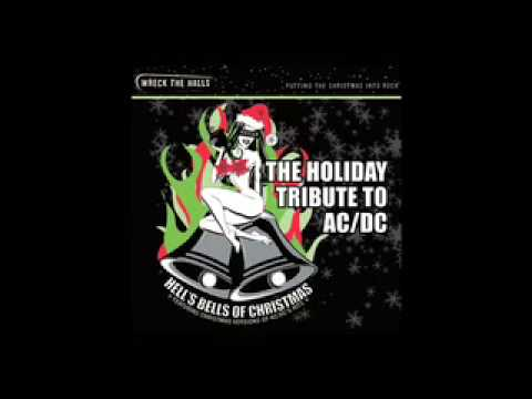 Mistress for Christmas - AC/DC - YouTube