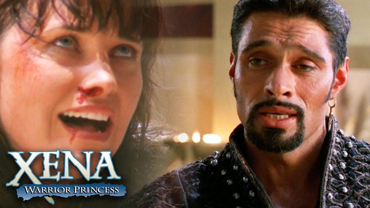 Download Ares' Unexpected Choice   Xena: Warrior Princess