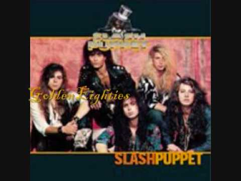 Slash Puppet - When the whip comes down