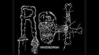 Rot - Diabolus (The Unholy Rot) [Full Demo