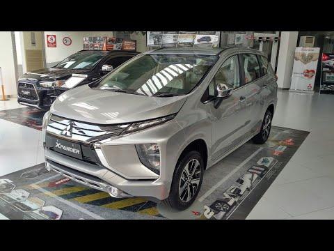 In Depth Tour Mitsubishi Xpander Ultimate - Indonesia