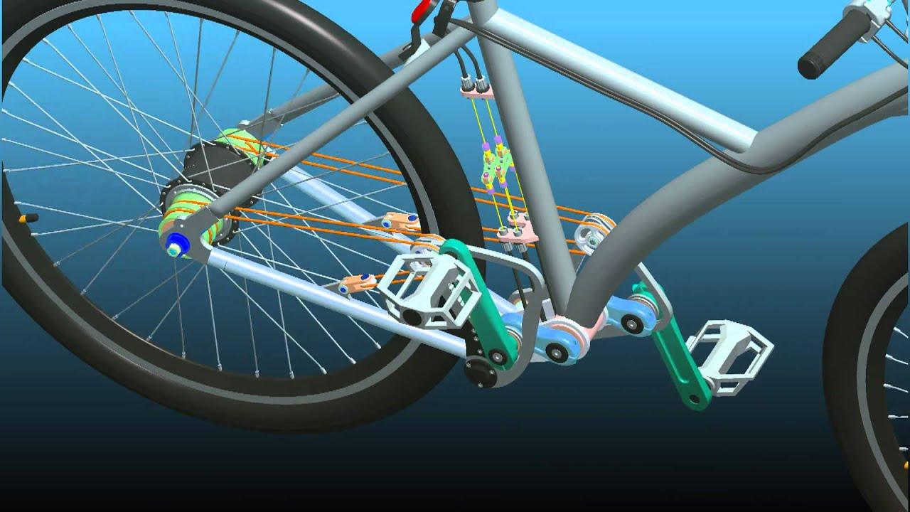 Resultado de imagen para stringbike
