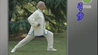 Posturas Básicas - Lian Gong em 18 Terapias