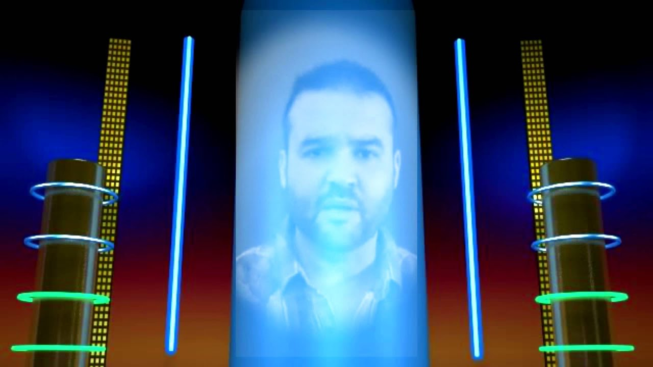 Iphone 6 Default Wallpaper Zordon Is That You Youtube