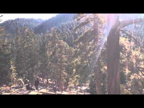 Road Trip To Mt San Jacinto