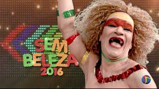 Clipe Sem Beleza 2016 • OFICIAL HD • [Papeiro da Cinderela]