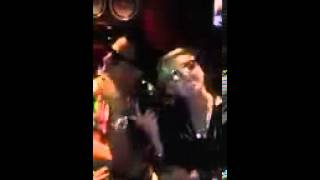 "French Montana & Miley Cyrus Preview ""Ain"