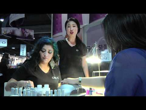 International Salon and Spa Expo Long Beach Unveils Industry's Hottest New Nail Products