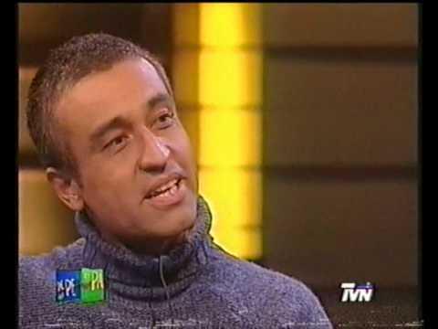 Jorge González en De Pe a Pa 2000 P1 Entrevista
