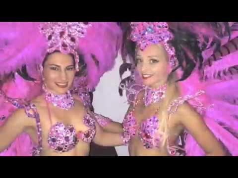 EDC Brazil Latin shows production 2017