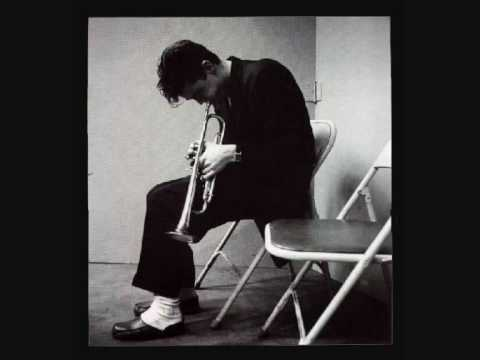 Chet Baker  Almost blue