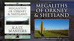 Kate Masters: Megaliths of Orkney and Shetland FULL LECTURE