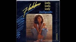 Joe Esposito - Lady Lady Lady (Vinyl)