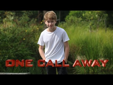One Call Away - Cover by Ky Baldwin (Charlie Puth) [HD]