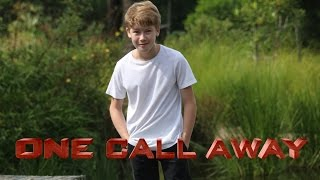 One Call Away - Cover by Ky Baldwin (Charlie Puth) [HD] MP3