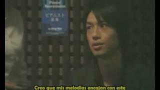 [spanish-sub] TXN Ougon Kishi GARO (TV TOKYO 2005).