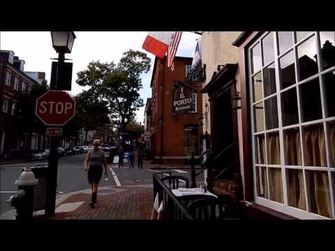 Walk King Street Old Town Alexandria, VA 22314