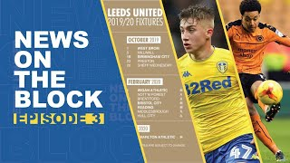 NEWS ON THE BLOCK #3 | COSTA & CLARKE IMMINENT IN/OUT | FIXTURE CHAT