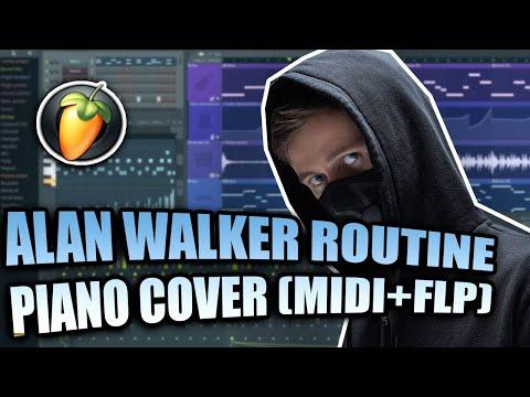 (midi-+-flp)-alan-walker---routine-(fl-studio-piano-tutorial-/-cover)
