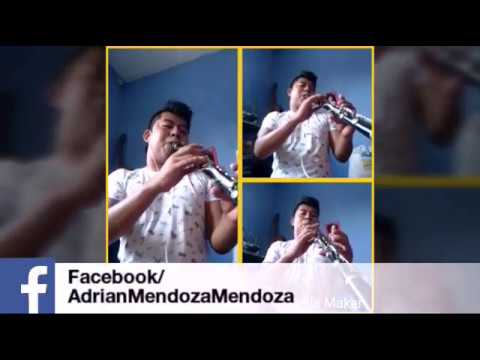 Como tocar tu nuevo cariñito - tutorial clarinete