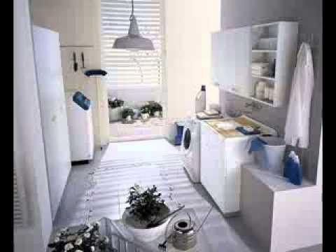 2014 minimalist laundry room ideas youtube