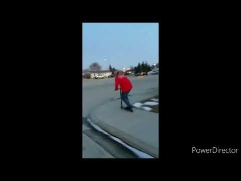Cringe Skate Edit