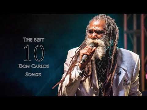 The Best 10 - Don Carlos