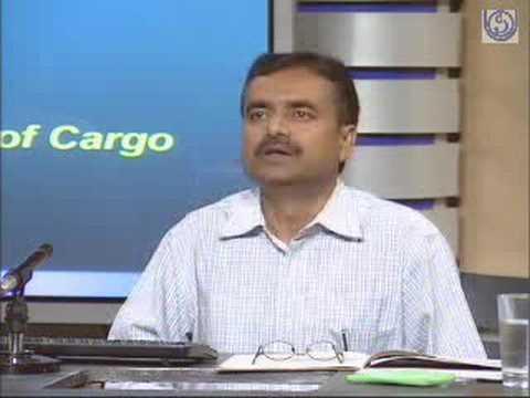 Shipment of Cargo