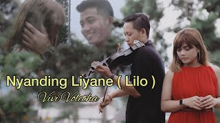 Download lagu Nyanding Liyane ( Lilo ) - Vivi Voletha ( Official Musik Video + lyric )